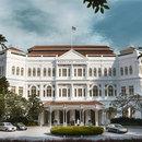 Raffles Singapore (新加坡萊佛士酒店)