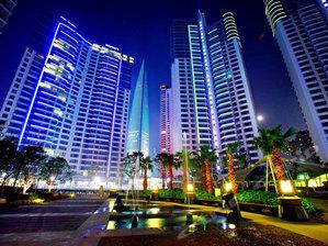 上海鵬利輝盛閣國際公寓