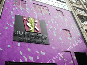 香港晉逸海景精品酒店 (Butterfly on Waterfront Boutique Hotel)