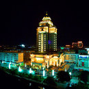 晉江金瑪國際酒店