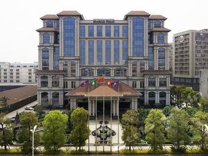 晉江馬哥孛羅大酒店