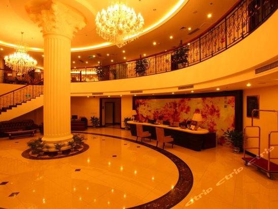 重庆格瑞特酒店