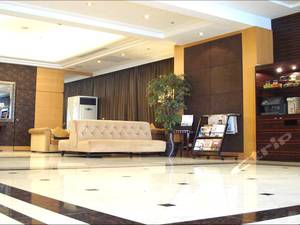 福容大飯店(中壢館)(Fullon Hotel Jhongli)