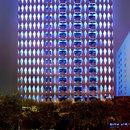 桔子水晶酒店(南京新街口店)