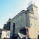 JJ Inn busan(釜山JJ酒店)