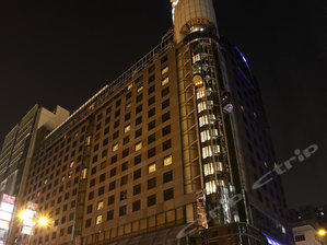 香港恒豐酒店(Prudential Hotel)