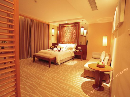 苏州东山宾馆位于被誉为天堂中天堂的太湖东山风景区