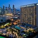Mandarin Oriental Singapore (新加坡文華東方酒店)