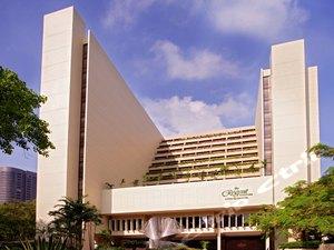 新加坡麗晶酒店(The Regent Singapore-A Four Seasons Hotel Singapore)
