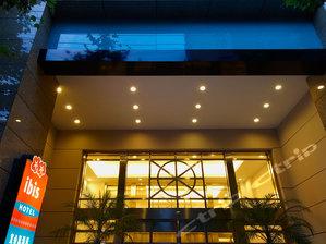 上海徐家匯宜必思酒店