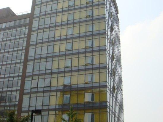 如家快捷酒店 北京丰台科技园总部基地店