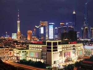 上海豫園宜必思酒店