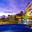 Sea Sun Sand Resort & Spa Phuket(普吉島陽光海灘度假酒店)