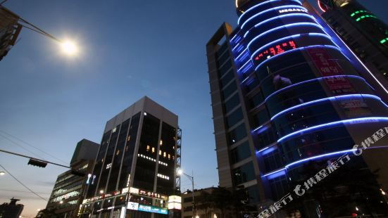 K Star Metro Hotel Dongdaemun