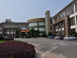 浙江皇冠假日大酒店