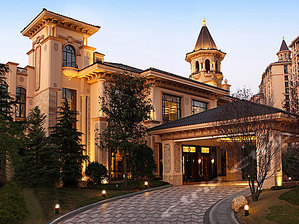 廣州星河灣半島酒店(原廣州海怡半島星河灣酒店)