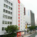 Naha Tune Hotel Okinawa(冲绳那霸前岛休闲酒店)