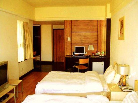 武汉加州阳光商务酒店(香港路店)