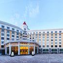 布爾津友誼峰大酒店