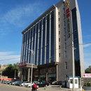 呂梁雙宇假日酒店