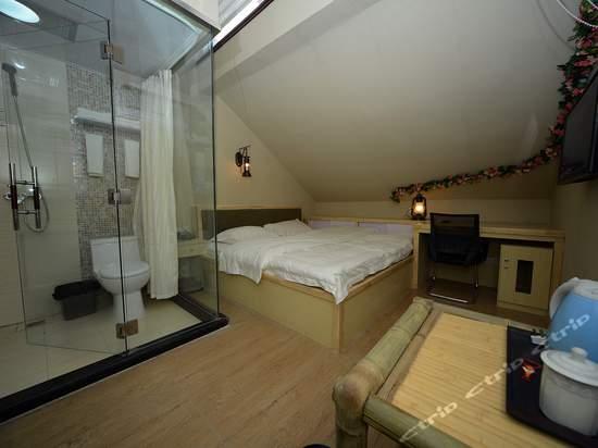 招远颐家商务宾馆图片 房间照片 设施图片