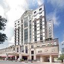 新加坡曼爾洛品質大酒店(Quality Hotel Marlow Singapore)