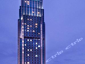 南昌格蘭云天國際酒店