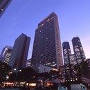 Keio Plaza Hotel Tokyo (東京京王廣場酒店)