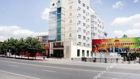 阿勒泰陽光酒店