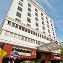 Silom City Hotel Bangkok(曼谷是隆城市酒店)