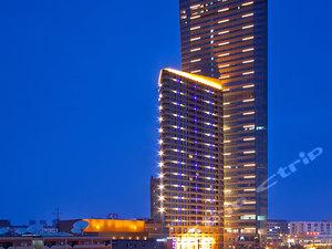 南通大飯店(新樓)