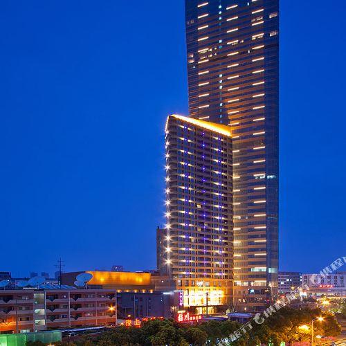 난퉁 호텔 (신관)