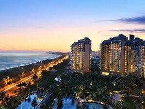 三亚湾海居铂尔曼度假酒店1-3晚自选,享300米私属沙滩【东南亚古典风韵 铂尔曼品牌】