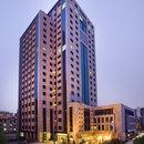 南昌紅牛君亭酒店
