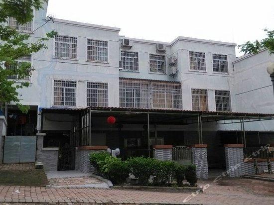 广州东富豪华别墅