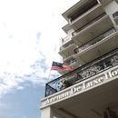 Arenaa Deluxe Hotel(阿雷纳豪华酒店)