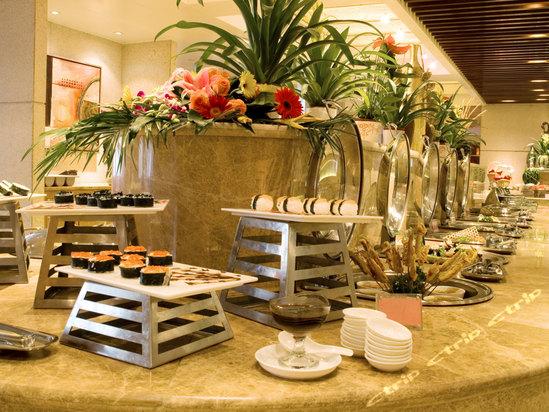 西安南二环段180号,路西悦豪地址的酒店美食节第六届东北图片