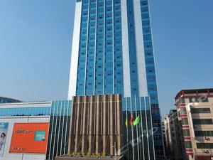 耒陽神龍新世界大酒店