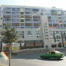 攀枝花蜀峰花園酒店