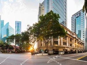 索菲特新加坡特色酒店(Sofitel So Singapore)