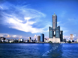 高雄君鴻國際酒店【原金典酒店】(85 Sky Tower Hotel)