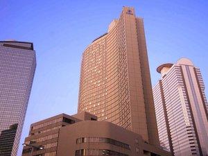 Hilton Tokyo Hotel(東京希爾頓酒店)[會員專享]