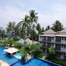 濤島蒙特拉度假酒店(Koh Tao Montra Resort)