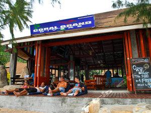 濤島珊瑚度假酒店(Koh Tao Coral Grand Resort)