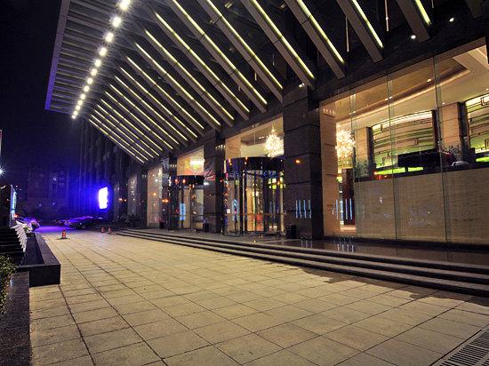宜昌馨岛国际酒店预订 酒店介绍 预订价格 预订房型 房间 酒店环境设施
