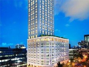 The St. Regis Hotel Osaka (大阪瑞吉酒店)