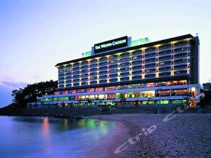 釜山威斯汀朝鮮酒店(The Westin Chosun Busan)