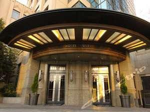 Hotel Trusty Tokyo Bayside(東京灣側酒店)
