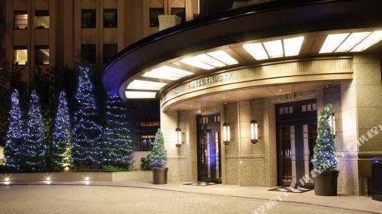 호텔 트러스티 도쿄 베이사이드