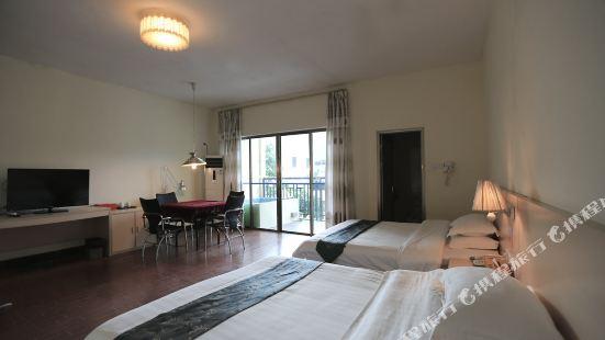 Liusanshi Hot Spring Hotel Guangzhou